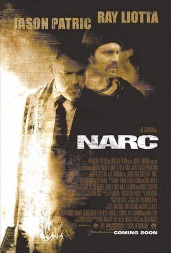 Наркобарон - Narc