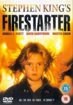 Порождающая огонь - Firestarter