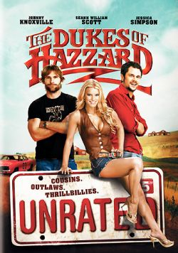 Придурки из Хаззарда - The Dukes of Hazzard