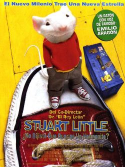 Стюарт Литтл - Stuart Little