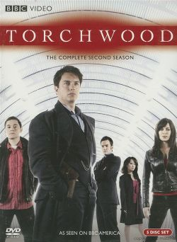 Торчвуд. Сезон 1 - Torchwood. Season I