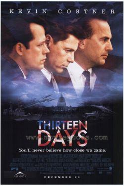 Тринадцать дней - Thirteen Days