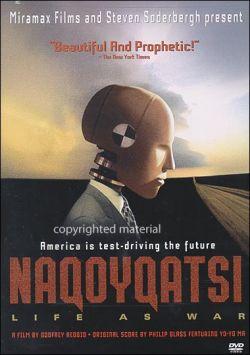 Накойкаци - Naqoyqatsi