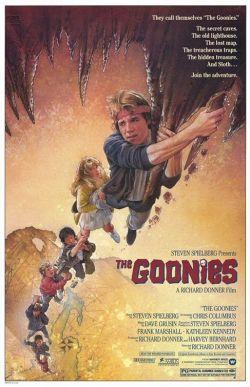 Балбесы - The Goonies