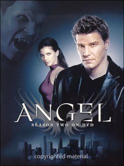 Ангел. Сезон 2 - Angel. Season II