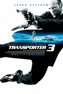 Перевозчик 3 - Transporter 3