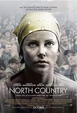 Северная страна - North Country