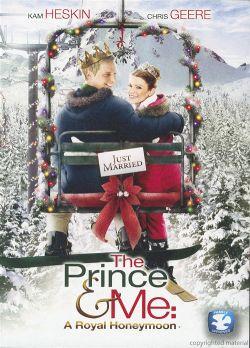 Принц и я 3: Свадебное путешествие - The Prince $ Me 3: A Royal Honeymoon