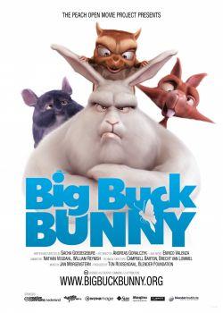 Большой Бак - Big Buck Bunny