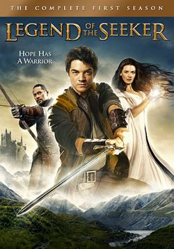 ������� �� ��������. ����� 1 - Legend of the Seeker. Season I