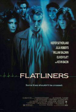 Коматозники - Flatliners
