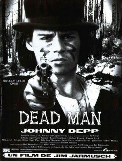 Мертвец - Dead Man