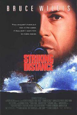 На расстоянии удара - Striking Distance