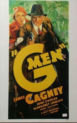 Джимены - G Men
