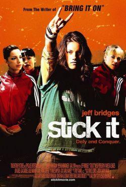 Бунтарка - Stick It