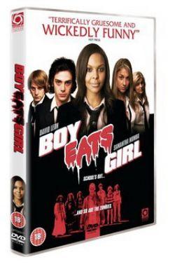 Мальчики едят девочек - Boy Eats Girl