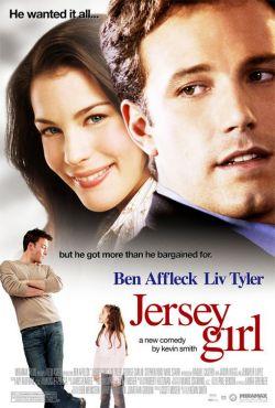 Девушка из Джерси - Jersey Girl