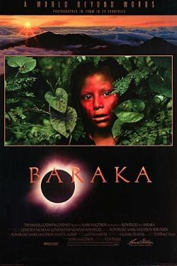 Барака - Baraka