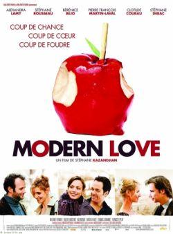 Реальная любовь 2 - Modern Love