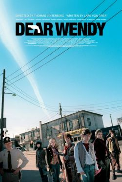 Дорогая Венди - Dear Wendy