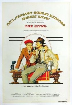 ����� - The Sting