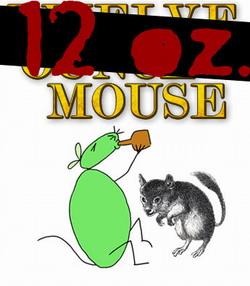 Поллитровая мышь. Сезон 2 - 2 oz. Mouse. Season II
