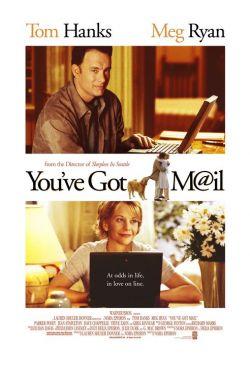 Вам письмо - Youve Got Mail