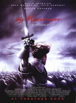 Жанна ДАрк - The Messenger: The Story of Joan of Arc