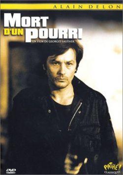Смерть негодяя - Mort dun pourri