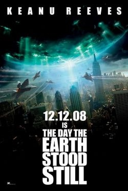День, когда Земля остановилась - The Day the Earth Stood Still