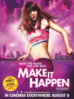 Сделай шаг - Make It Happen