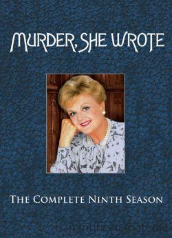Она написала убийство. Сезон 9 - Murder, She Wrote. Season IX