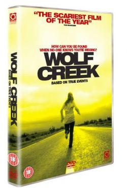 Волчья бухта - Wolf Creek