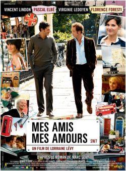 Каждый хочет любить - Mes amis, mes amours