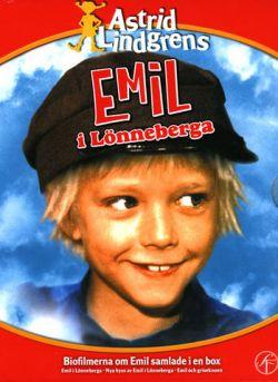 Эмиль из Леннеберги - Emil i Lonneberga