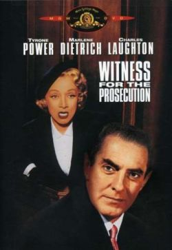 ��������� ��������� - Witness for the Prosecution