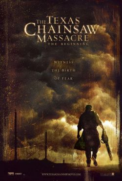 Техасская резня бензопилой: Начало - The Texas Chainsaw Massacre: The Beginning