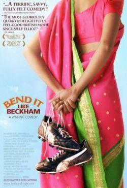 Играй, как Бэкхем - Bend It Like Beckham