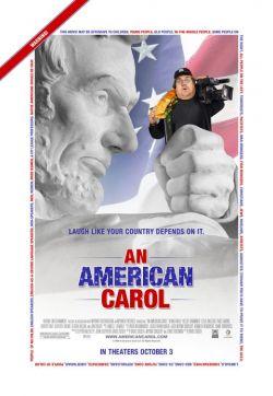 Американская сказка - An American Carol
