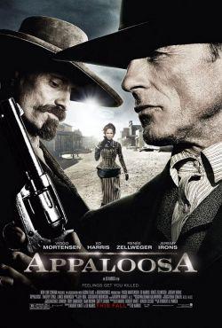 Аппалуза - Appaloosa
