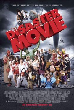 Нереальный блокбастер - Disaster Movie