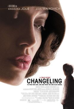 ������� - Changeling