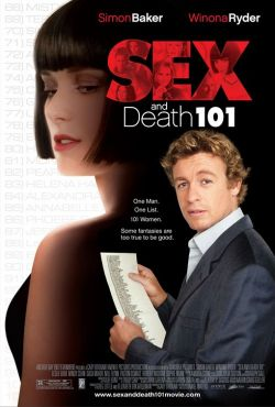 Секс и 101 смерть - Sex and Death 101