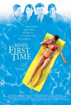 У Мини это в первый раз - Minis First Time