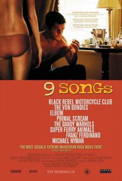 9 ����� - 9 Songs