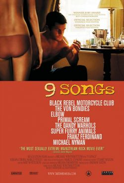 9 песен - 9 Songs
