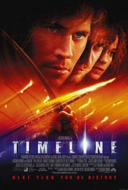 В ловушке времени - Timeline
