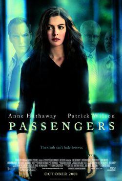 Пассажиры - Passengers