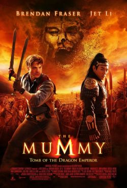 Мумия: Гробница Императора Драконов - The Mummy: Tomb of the Dragon Emperor