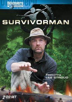 Наука выживать - Survivorman